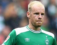 Zorgen Klaassen en Werder nemen toe door nederlaag tegen Frankfurt