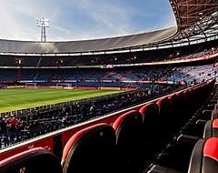 """""""Een nieuw stadion gaat de kloof met Ajax en PSV niet dichten"""""""