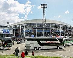 'KNVB moet Europese tickets nu toewijzen, bekerfinale na de zomer'