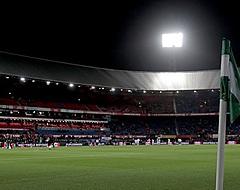 Feyenoord-lieveling: 'Natuurlijk lijkt een PSG of Bayern München me wel gaaf'