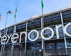 """Hoop voor Feyenoord City: """"Nog grofweg vijftig miljoen te gaan"""""""