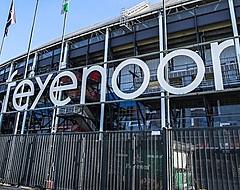 Feyenoord krijgt zeer duidelijk nieuws van politiek: '40 miljoen, niet meer'