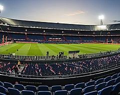 Feyenoord komt in actie na mislukt overleg met gemeente Rotterdam