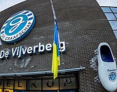 De Graafschap ruziet na Feyenoord-transfer: inzet is geld