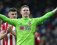 'Henderson zet Manchester United voor het blok'