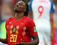"""Verhitte WK-strijd tussen Belgen en Engelsen: """"Ze zeggen maar wat ze willen"""""""