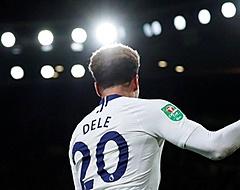 Kane-loos Tottenham ontsnapt aan puntenverlies tegen sterk debuterende Babel
