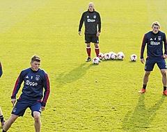 Ajax-fans halen keihard uit: 'Nóóit meer bij onze club'
