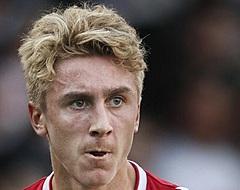 'Ajax roept vaak stappende Ajacied op het matje'
