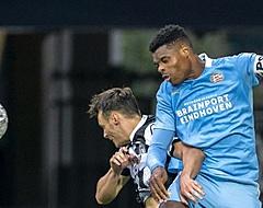 'Spelers van PSV begonnen steeds gefrustreerder tegen elkaar te praten'