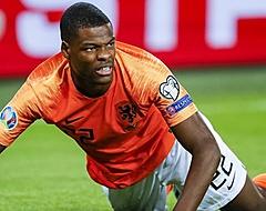 """Oranje-international moet wennen aan kritiek: """"Het hele land valt over je heen"""""""