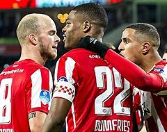 'Schitterende ruiltransfer lonkt voor PSV'