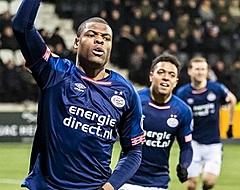 """Steunpilaar PSV wist het vroeger al zeker: """"Ik ga het Nederlands elftal halen"""""""