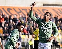 """Dumfries bestookt 'fantastisch' transfertarget al: """"Kom naar PSV"""""""