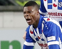 VIDEO: Dumfries wéér het haasje tegen Vitesse