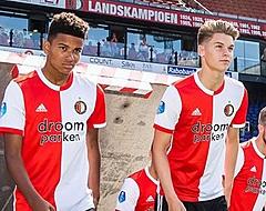 'Feyenoord zet streep door transfervoorstel Cambuur'