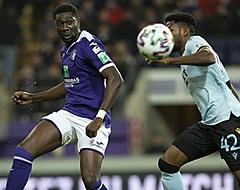 PSV meldt: Luckassen opnieuw uitgeleend aan Anderlecht
