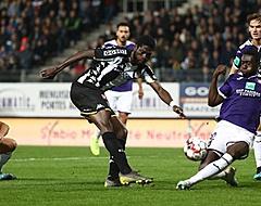 'Anderlecht ziet toch af van definitieve transfer Luckassen'