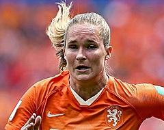 Van Lunteren terug bij Ajax Vrouwen: 'In Nederland is er maar 1 club voor mij'