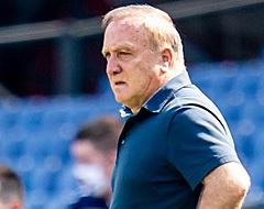 Eredivisie-trainer wil Advocaat opvolgen bij Feyenoord