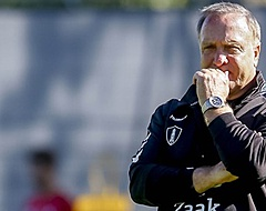 <strong>De 11 namen bij Feyenoord en Utrecht: Advocaat kiest voor 4-3-3</strong>