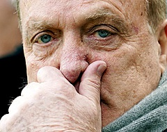 'Transfernachtmerrie Dick Advocaat komt uit'