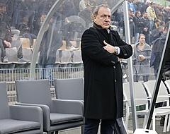 'Advocaat wilde Eredivisie-trainer overnemen als assistent'
