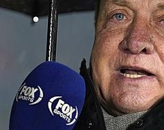 Advocaat laat Feyenoord wachten: 'Arnesen heeft wel een plan B'