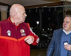 Advocaat: 'Zou er alles aan doen om hem voor Feyenoord te behouden'