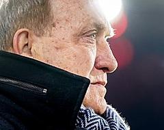 'Feyenoord kan transferwens Advocaat niet inwilligen'