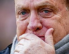 'Dom van Feyenoord, boosheid Advocaat logisch'
