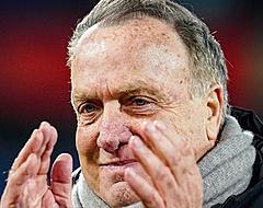 'Advocaat: twéé voorwaarden voor Feyenoord-titel'