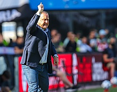 'Advocaat dreigt Feyenoorder uit elftal te gooien'
