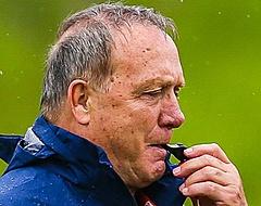 'Arnesen frustreert Advocaat met nieuwe transfer'