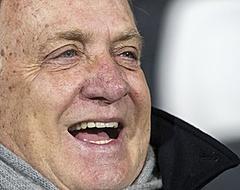 'Dick Advocaat stelt opvallende eis aan Feyenoord'