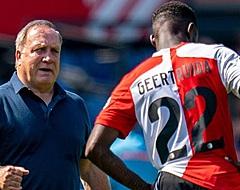 'Advocaat gaat harde dreun uitdelen bij Feyenoord'
