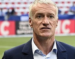 Relletje bij Frankrijk: international teleurgesteld in Deschamps