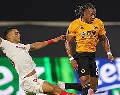 Sevilla knokt zich naar halve finale, Shakhtar haalt uit