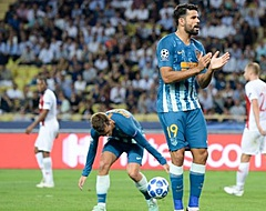 Groep A: Atlético wint kraker, Dortmund ontsnapt in België