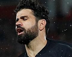 Diego Costa wil maandenlange celstraf afkopen