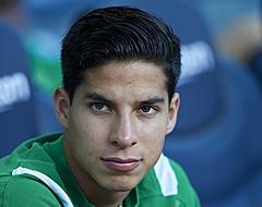 'Real Betis heeft vervelend nieuws voor oud Ajax-target Diego Lainez'