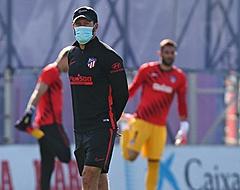 'Enorme transferdeal aanstaande tussen Atlético en Arsenal'