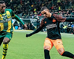PSV wacht onderzoek af, ADO-fans ontkennen bizarre tekst