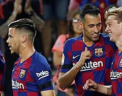 De Jong ontzettend belangrijk voor Barcelona met doelpunt en assist