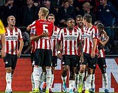 "Verbazing bij kijkers PSV-Vitesse: ""Matchfixing"""