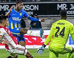 Heel Nederland tweet hetzelfde over wanvertoning van Ajax