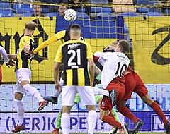 Verliezen Vitesse en FC Utrecht blijven buiten Financial Fair Play-gevarenzone