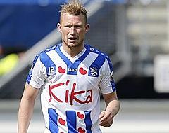 'Het liefst in de Eredivisie, of een mooi avontuur in het buitenland'