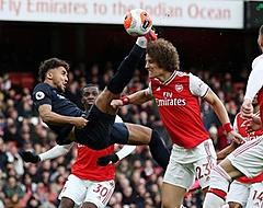 VIDEO: Calvert-Lewin scoort geweldige goal tegen Arsenal