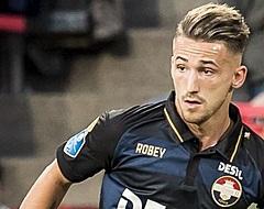 'Voormalig Eredivisie-aanvaller kan wéér nieuw avontuur aangaan'